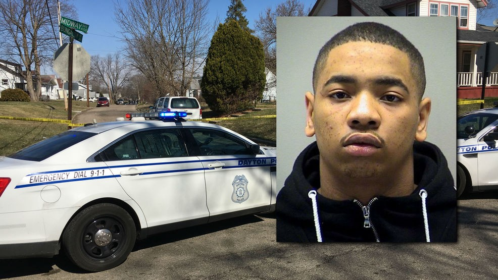 Man accused of shooting at two Dayton detectives turns
