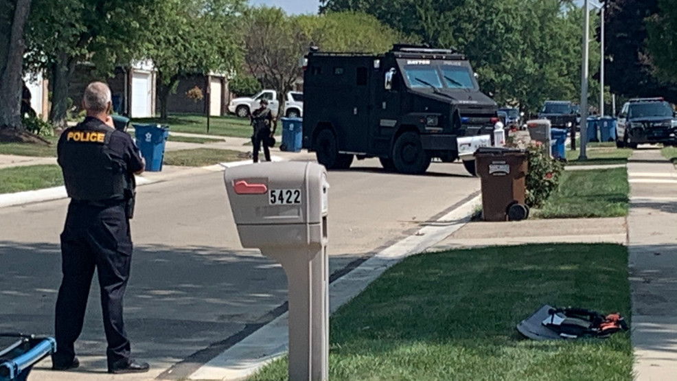 Huber Heights Halloween 2020 SWAT called to Johannsen Avenue in Huber Heights | WRGT
