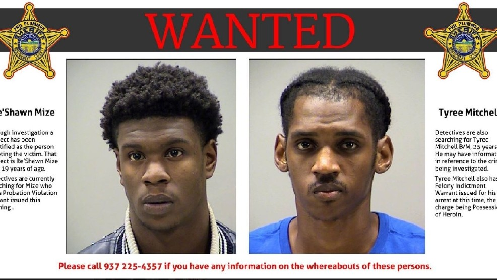 UPDATE: Montgomery Co  Sheriff now looking for two suspects