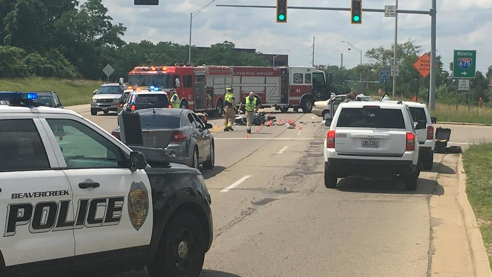 1 dead in a fatal motorcycle accident in Beavercreek | WRGT