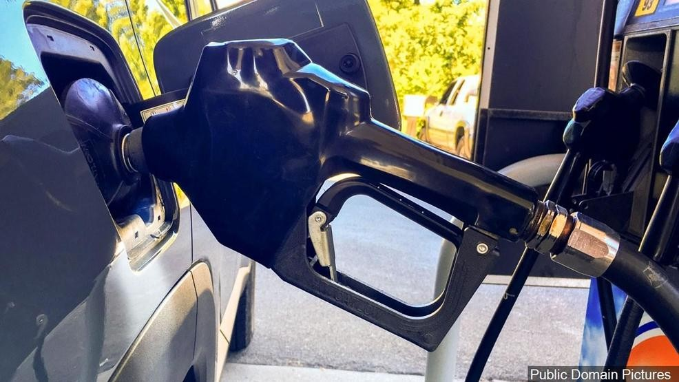 Miami Gas Prices >> Gas Prices Hover Around 2 In The Miami Valley Wrgt