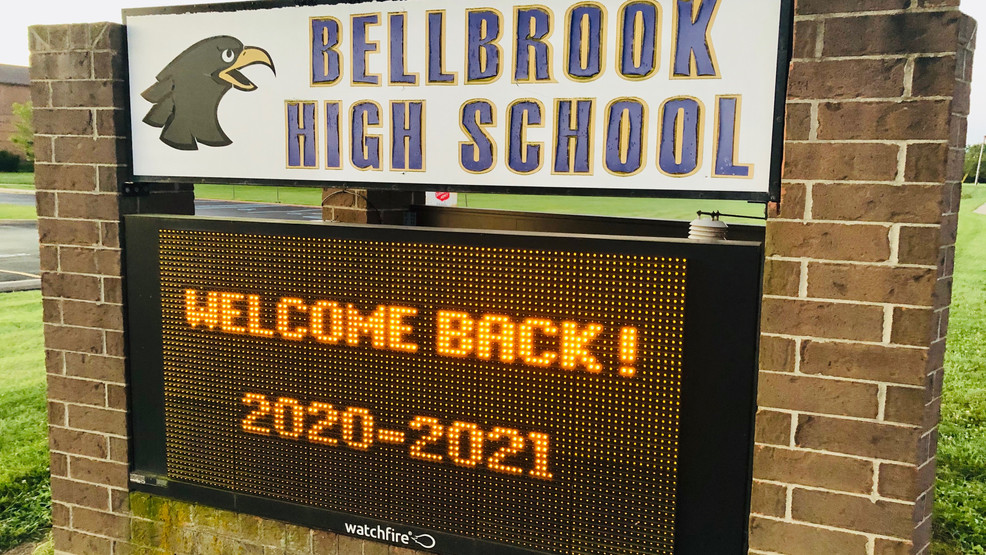 Bellbrook Halloween 2020 Bellbrook students return to in person classes | WRGT