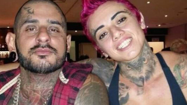 Body mods addict called 'The Human Satan' needs op after removing his navel | WRGT