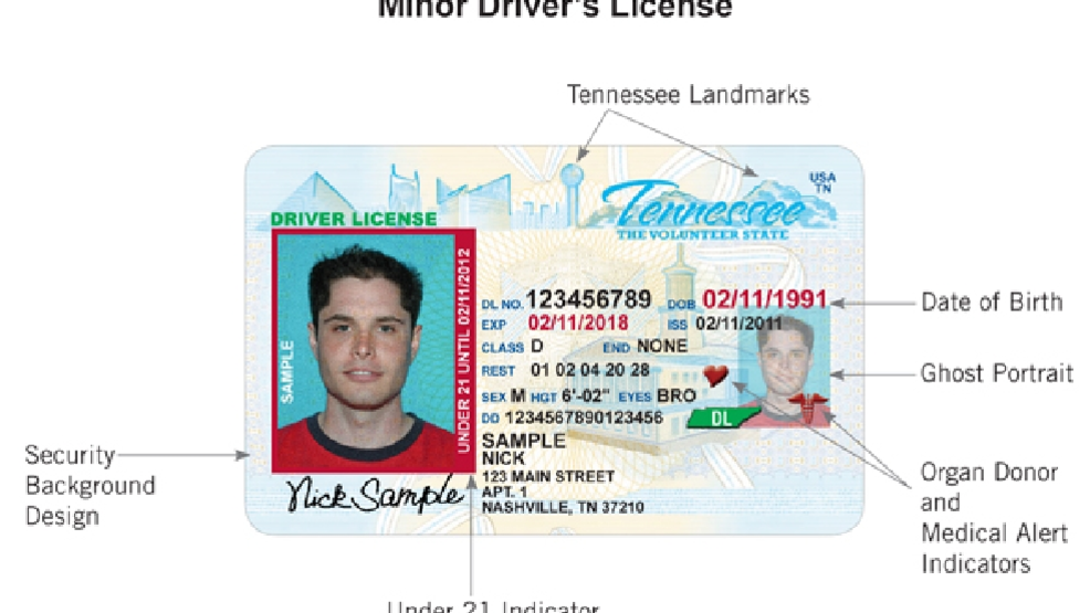 Wrgt Tennessee Mark Seeks Non-permanent Resident Bill Cards Identification To