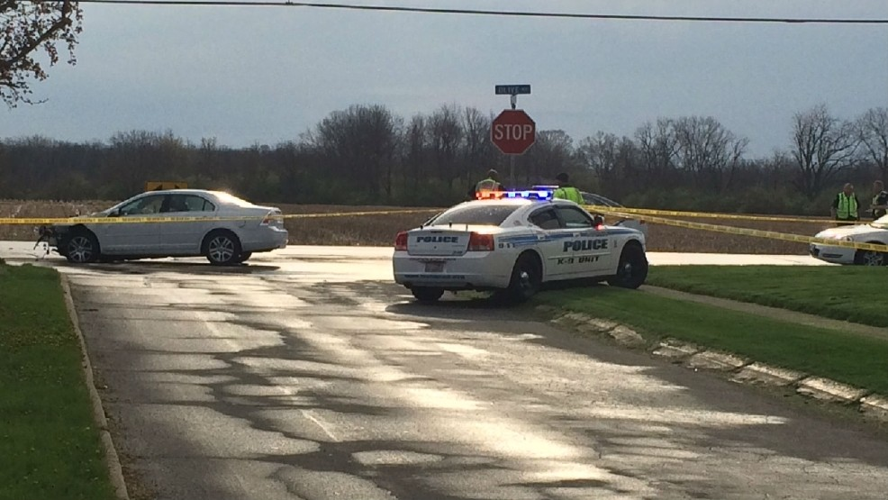 Update Two Killed In Two Car Crash In Trotwood Wrgt