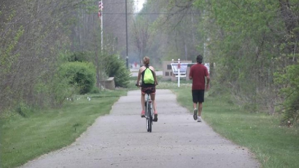 Serial groper targets women at popular Beavercreek bike