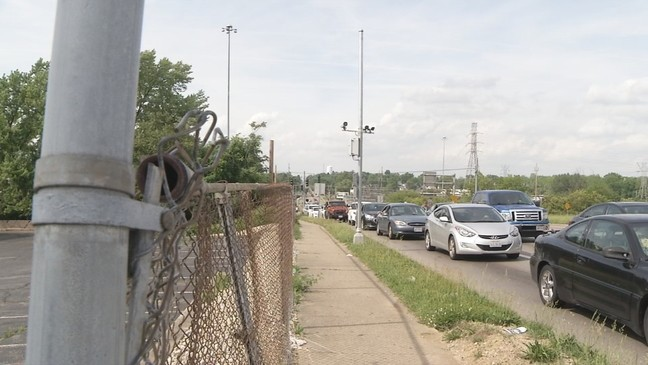 New traffic cameras activated in Dayton as program continues to