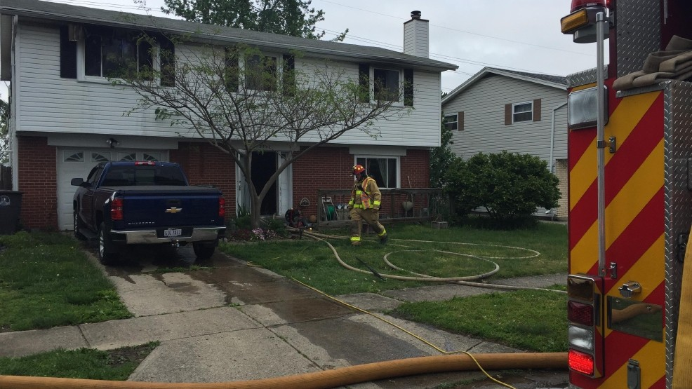 Family's pets killed in West Carrollton house fire | WRGT