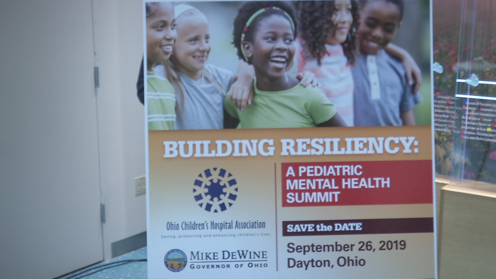 Governor Dewine Announced Pediatric Mental Health Summit For Children Wrgt