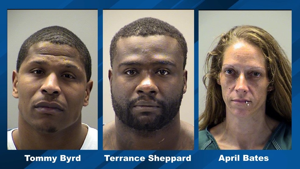 Most Wanted suspects sought by Miami Valley Crime Stoppers