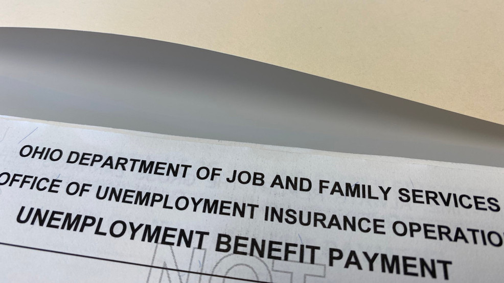 When Do Ohio Unemployment Checks Come Since Christmas Is On A Tuesday 2021 State To Begin 300 Unemployment Payments Wrgt