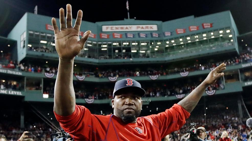 Wife David Ortiz In Good Condition Out Of Intensive Care Wkef