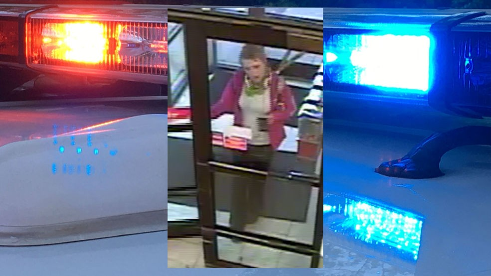 Dayton Police searching for woman accused of using stolen